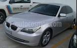 Foto venta Auto Usado BMW Serie 5 530i Executive (2009) color Gris precio $449.000
