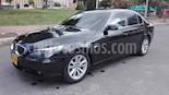 Foto venta Carro Usado BMW Serie 5 530i   (2007) color Negro Zafiro precio $32.800.000