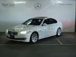 Foto venta Auto Seminuevo BMW Serie 5 550iA Top (2011) color Blanco precio $455,000