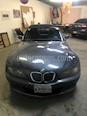 Foto venta Auto Seminuevo BMW Serie M M Z4 Roadster (2000) color Gris Oxford precio $145,000