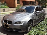 Foto venta Carro Usado BMW Serie M M3 Coupe (2013) color Gris Space precio $164.000.000