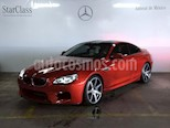 Foto venta Auto usado BMW Serie M M6 Coupe (2018) color Naranja precio $1,549,000