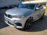 Foto venta Auto Usado BMW Serie M X6 M (2016) color Gris precio $1,250,000