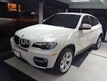 Foto venta carro Usado BMW Serie X6 xDrive35i Aut (2013) color Blanco precio BoF42.000
