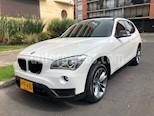 Foto venta Carro usado BMW X1 2014 (2014) color Blanco precio $74.500.000