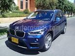 Foto venta Carro usado BMW X1 2017 (2017) color Azul precio $99.500.000