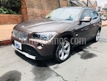 Foto venta Carro usado BMW X1 xDrive28i Executive (2011) color Marron precio $62.900.000