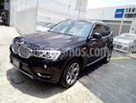 Foto venta Auto Seminuevo BMW X3 28IA X LINE (2016) color Negro precio $650,000