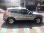 Foto venta Auto Seminuevo BMW X3 sDrive20iA Executive (2016) color Plata Titanium precio $398,900