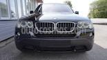 Foto venta Auto Usado BMW X3 X3 xDrive 28i xLine (2008) color Negro precio u$s4,000