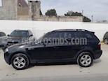 Foto venta Auto usado BMW X3 xDrive 25i Limited Edition (2008) color Negro precio $410.000