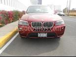 Foto venta Auto Seminuevo BMW X3 xDrive28iA Lujo (2012) color Rojo precio $265,000
