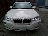 Foto venta Auto Seminuevo BMW X3 xDrive28iA Lujo  (2013) color Blanco Alpine precio $295,000