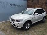 Foto venta Auto Seminuevo BMW X3 xDrive28iA Lujo (2012) color Blanco precio $278,000