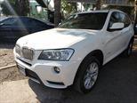 Foto venta Auto Seminuevo BMW X3 xDrive28iA Top (2013) color Blanco Alpine precio $315,000