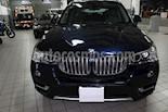 Foto venta Auto Seminuevo BMW X3 xDrive28iA Top (2015) color Azul Monaco precio $445,000