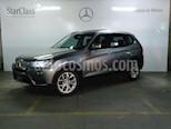 Foto venta Auto Seminuevo BMW X3 xDrive28iA Top (2013) color Gris precio $309,000