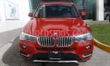 Foto venta Auto Seminuevo BMW X3 xDrive28iA X Line (2015) color Rojo Melbourne precio $445,000