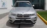 Foto venta Auto Seminuevo BMW X3 xDrive28iA X Line (2016) color Plata precio $485,000