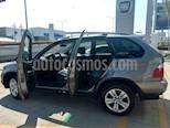 Foto venta Auto Seminuevo BMW X5 3.0i Top Line (2005) color Gris Oscuro precio $118,000