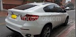 Foto venta Carro Usado BMW X6 xDrive35i  (2013) color Blanco precio $144.500.000