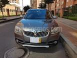Foto venta Carro usado Brilliance V5 1.5L Deluxe Aut (2014) color Gris precio $39.800.000