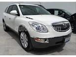 Foto venta Auto Seminuevo Buick Enclave 3.6L  (2010) color Blanco precio $232,000