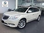 Foto venta Auto Seminuevo Buick Enclave Paq D (2014) color Blanco precio $375,000