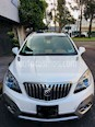 Foto venta Auto usado Buick Encore CXL Premium (2014) color Blanco Platinado precio $254,000