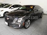 Foto venta Auto Seminuevo Cadillac ATS Coupe 2.0L (2015) color Gris Hierro precio $393,000