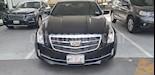 Foto venta Auto Seminuevo Cadillac ATS Coupe 2.0L (2016) color Negro precio $444,000