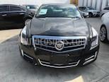 Foto venta Auto Seminuevo Cadillac ATS Premium Sport (2014) color Negro Diamante precio $360,000