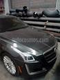 Foto venta Auto usado Cadillac CTS 3.6L (2014) color Gris precio $469,995