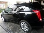 Foto venta Auto usado Cadillac SRX Premium AWD (2014) color Negro precio $335,000