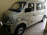 Changan Supervan 1.3L usado (2017) color Plata precio u$s12,500