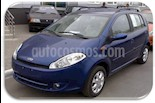 Foto venta carro usado Chery Arauca 1.3 Full (2017) color Azul Egeo precio BoF500.000.000