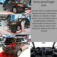 Foto venta carro Usado Chery Grand Tiggo 2.0L GLS CVT (2016) color Marron precio BoF300.000.000