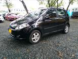 Foto venta Carro usado Chery Nice 1.3L Basico (2013) color Negro precio $16.500.000
