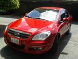 Foto venta carro Usado Chery Orinoco 1.8L (2016) color Rojo precio u$s3.700
