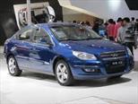 Foto venta carro Usado Chery Orinoco 1.8L (2016) color Azul Acero precio BoF3.200.000