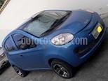 Foto venta Auto usado Chery Q 1.0L Full  color Azul precio u$s9.200