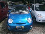 Foto venta Carro Usado Chery QQ 3 ST  (2015) color Azul precio $16.500.000