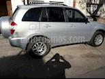 Foto venta Auto Usado Chery Tiggo 2.0 4x2 Confort (2009) color Plata precio $150.000