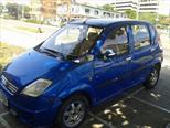 Foto venta carro usado Chery Tiggo 2.0L (2007) color Azul Adriatico precio u$s18.500