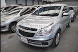 Foto venta Auto Usado Chevrolet Agile 1.4 Ls Aa+da+mp3 (2010) color Gris Claro precio $198.000