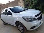Foto venta Auto Usado Chevrolet Agile LS Spirit (2012) color Blanco precio $150.000