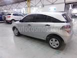 Foto venta Auto Usado Chevrolet Agile LS Spirit (2013) color Plata Polaris precio $199.000