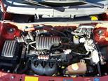 Foto venta Auto Usado Chevrolet Agile LS (2010) color Rojo precio $130.000