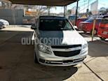 Foto venta Auto usado Chevrolet Agile LT Spirit Plus (2013) color Gris Claro precio $220.000