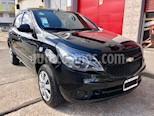 Foto venta Auto Usado Chevrolet Agile LT Spirit  (2012) color Negro precio $195.000